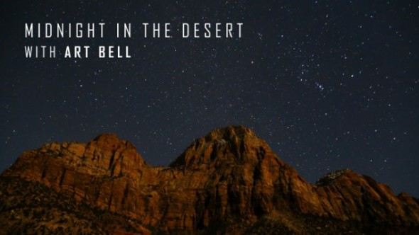 Art Bell is coming back!
